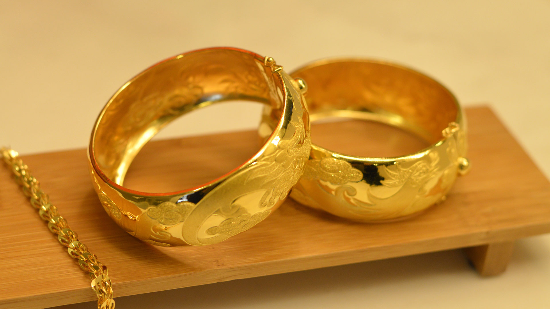 Selling Your Gold & Jewellery?